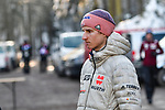 FIS Skisprung Weltcup vom 7.-9. Februar 2020