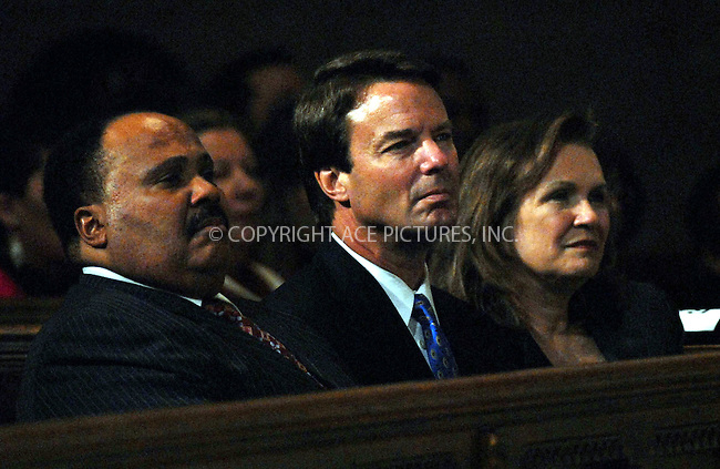 WWW.ACEPIXS.COM . . . . . ....January 14, 2007, New York City. ....Civil Rights Coalition 'Realizing the Dream' Hosting Senator John Edwards for Keynote Address during Program Honoring Legacy of Dr. Martin Luther King Jr. at Riverside Church.  ....Please byline: KRISTIN CALLAHAN - ACEPIXS.COM.. . . . . . ..Ace Pictures, Inc:  ..(212) 243-8787 or (646) 769 0430..e-mail: info@acepixs.com..web: http://www.acepixs.com