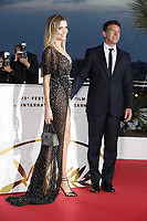 MAY 25 Awards and closing of Cannes Film Festival 2019