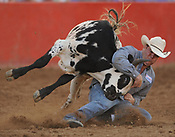 Rodeo of the Ozarks Day 1 6/21/2017