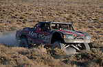 August 19, 2011: Will Staats finished 11th overall in the Best in the Desert - Las Vegas to Reno Off Road Race on Friday afternoon.