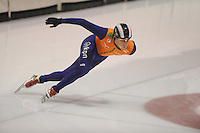 Shorttrack Time Trial Thialf 151014