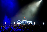 Quintino @ Congress Theater, Chicago IL 11-17-12