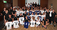 England Teams at Dubai Sevens 2017