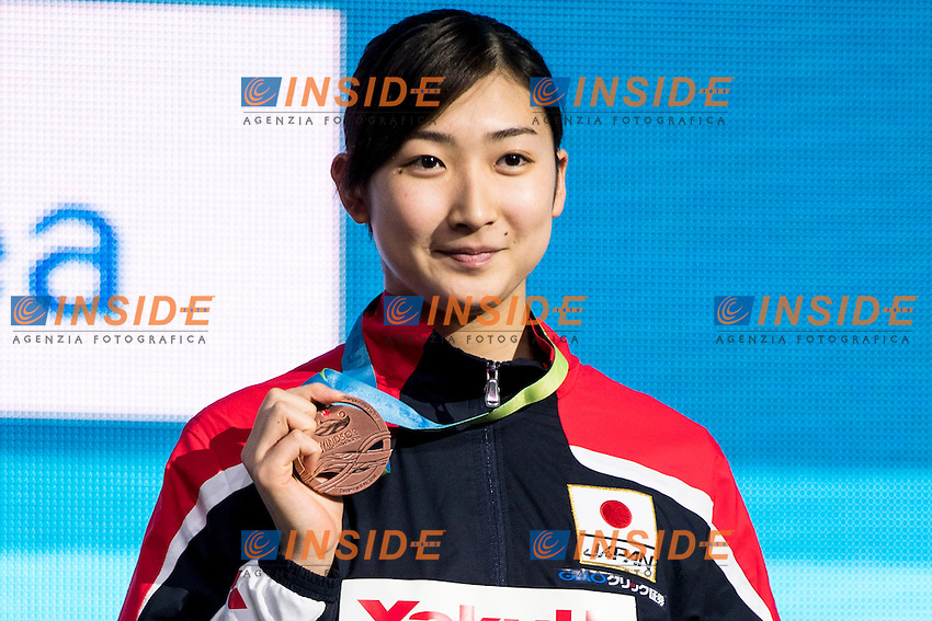 IKEE Rikako JPN Bronze Medal<br /> Women's 50m Butterfly<br /> 13th Fina World Swimming Championships 25m <br /> Windsor  Dec. 9th, 2016 - Day04 Finals<br /> WFCU Centre - Windsor Ontario Canada CAN <br /> 20161209 WFCU Centre - Windsor Ontario Canada CAN <br /> Photo &copy; Giorgio Scala/Deepbluemedia/Insidefoto