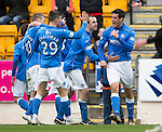 St Johnstone v Inverness Caley Thistle 02.05.15