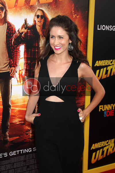 Courtney J. Clark<br />