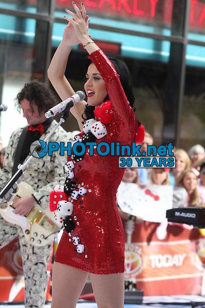 Katy Perry 2009<br /> Photo By John Barrett/PHOTOlink.net