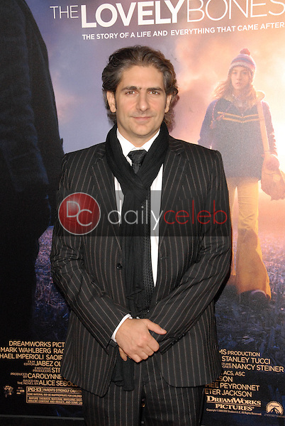 Michael Imperioli<br />