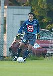 Philippe Swolfs , KFCO Wilrijk