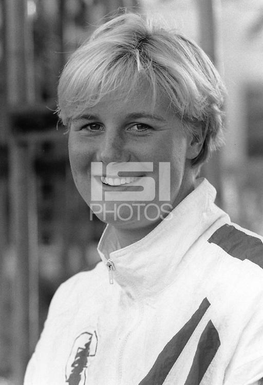 1995: Sarah Anderson.