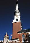 Christ Lutheran Church, built in 1812, York, PA