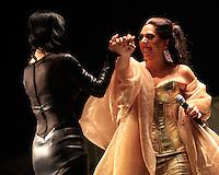 Regina Orozco durante las Noches de  Gala de las Fiestas del Pitic 2013 el 30 de Mayo del 2013 en Hermosillo<br /> &copy;NortePhoto. Regina Orozco durante  las Fiestas del Pitic 2013,en Hermosillo el 30 de Mayo del 2013.<br /> &copy;NortePhoto