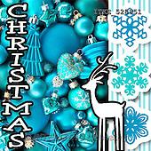 Isabella, CHRISTMAS SYMBOLS, WEIHNACHTEN SYMBOLE, NAVIDAD SÍMBOLOS, paintings+++++,ITKE528851,#xx# napkins