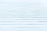 Ripples on Taunton Bay in Sullivan, Maine, USA
