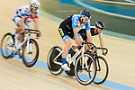 Jason Mansbridge of IND competes in the Omnium category during the Hong Kong Track Cycling Race 2017 Series 6 at Hong Kong Velodrome on 12 March 2017, in Hong Kong, China. Photo by Marcio Rodrigo Machado / Power Sport Images