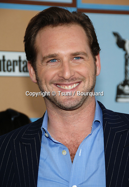 Josh Lucas arriving at the 21th Independent Spirit Awards on Santa Monica Beach  in Los Angeles March 4th, 2006.