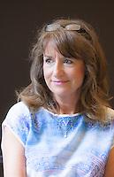 Kathryn Hughes