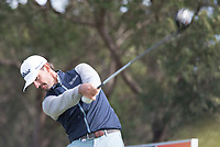 Wade Ormsby (AUS) during the 3rd round of the VIC Open, 13th Beech, Barwon Heads, Victoria, Australia. 09/02/2019.<br /> Picture Anthony Powter / Golffile.ie<br /> <br /> All photo usage must carry mandatory copyright credit (&copy; Golffile | Anthony Powter)