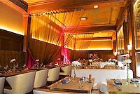 CA- Champlain Restaurant at Fairmont Le Chateau Frontenac, Quebec City CA 7 14