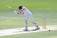 Daniel Lawrence in batting action for Essex during Essex CCC vs Nottinghamshire CCC, Specsavers County Championship Division 1 Cricket at The Cloudfm County Ground on 15th May 2019