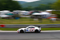 #09 Automatic Racing Aston Martin AMR Vantage, GS: Ari Balogh, Greg Liefooghe