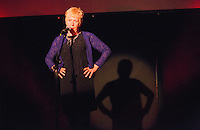 """An Evening with Hazel O'Connor"" - 9th October 2015"