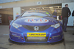 Jeff Smith - Pirtek Racing Honda Civic