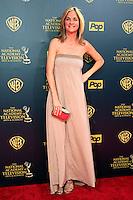 BURBANK - APR 26: Kassie DePaiva at the 42nd Daytime Emmy Awards Gala at Warner Bros. Studio on April 26, 2015 in Burbank, California