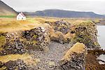 Hellnar House Iceland