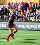 UTRECHT - Margot Zuidhof (Ned)   tijdens   de Pro League hockeywedstrijd wedstrijd , Nederland-China (6-0) .  COPYRIGHT  KOEN SUYK