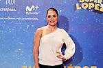 Eva Marciel attends to Super Lopez premiere at Capitol cinema in Madrid, Spain. November 21, 2018. (ALTERPHOTOS/A. Perez Meca)