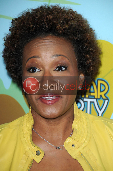 Wanda Sykes<br />
