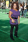 """WESTWOOD, CA. - October 26: Actress Sherri Shepherd arrives at the premiere of Dreamworks' """"Madagascar: Escape 2 Africa"""" at the Mann Village Theater on October 26, 2008 in Los Angeles, California."""
