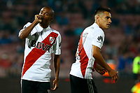 Futbol Amistoso Universidad de Chile vs River Plate