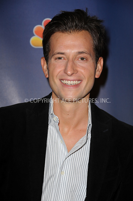 WWW.ACEPIXS.COM<br /> September 16, 2013 New York City<br /> <br /> Peter Cincotti attending NBC's 2013 Fall Launch Party at the The Standard Hotel on September 16, 2013 in New York City.<br /> <br /> By Line: Kristin Callahan/ACE Pictures<br /> <br /> ACE Pictures, Inc.<br /> tel: 646 769 0430<br /> Email: info@acepixs.com<br /> www.acepixs.com<br /> Copyright:<br /> Kristin Callahan/ACE Pictures