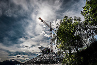 Bilfinger-Tresfjordbrua