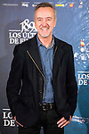 "Carlos Hipolito attends to the presentation of the spanish film "" 1898. Los ultimos de Filipinas"" at Naval Museum in Madrid, Spain. November 28, 2016. (ALTERPHOTOS/BorjaB.Hojas)"