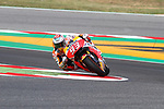 Marc Marquez (SPA) Repsol Honda Team , Moto GP, Free practice, Gran Premi Monster Energy de Catalunya