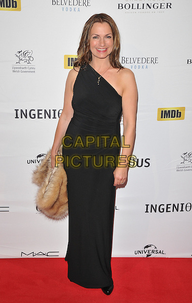 guest ( TV actress ) at the National Film and Television School's ( NFTS ) Gala, Old Billingsgate, Old Billingsgate Walk, Lower Thames Street, London, England, UK, on Tuesday 28 June 2016.<br /> CAP/CAN<br /> &copy;CAN/Capital Pictures