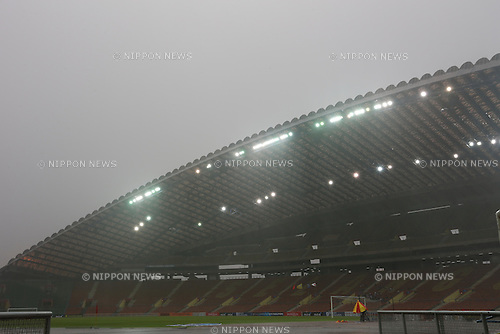 General view, MARCH 29, 2015 - Football / Soccer : AFC U-23 Championship 2016 Qualification Group I match between U-22 Japan 2-0 U-22 Vietnam at Shah Alam Stadium in Shah Alam, Malaysia. (Photo by Sho Tamura/AFLO SPORT)