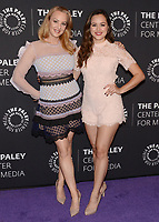 """Paley Center For Media Presents: """"The Goldbergs"""" 100th Episode Celebration"""