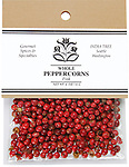 10123 Pink Peppercorns, Caravan 0.4 oz