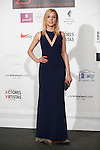 Maggie Civantos attends the `Union de actores Awards´ ceremony in Madrid, Spain. March 14, 2016. (ALTERPHOTOS/Victor Blanco)
