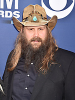 LAS VEGAS, CA - APRIL 07: Chris Stapleton attends the 54th Academy Of Country Music Awards at MGM Grand Hotel &amp; Casino on April 07, 2019 in Las Vegas, Nevada.<br /> CAP/ROT/TM<br /> &copy;TM/ROT/Capital Pictures