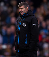 Exeter Chiefs' Head Coach Rob Baxter<br /> <br /> Photographer Bob Bradford/CameraSport<br /> <br /> Gallagher Premiership - Exeter Chiefs v Wasps - Saturday 30th November 2019 - Sandy Park - Exeter<br /> <br /> World Copyright © 2019 CameraSport. All rights reserved. 43 Linden Ave. Countesthorpe. Leicester. England. LE8 5PG - Tel: +44 (0) 116 277 4147 - admin@camerasport.com - www.camerasport.com