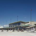 Roberts Field, Redmund Municipal Airport