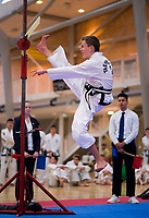 180715 Taekwon-Do - 2018 Oceania Federation Championships