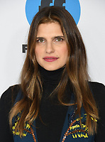 05 February 2019 - Pasadena, California - Lake Bell. Disney ABC Television TCA Winter Press Tour 2019 held at The Langham Huntington Hotel. Photo Credit: Birdie Thompson/AdMedia