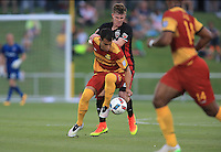 D.C. United vs Fort Lauderdale Strikers, June 15, 2016